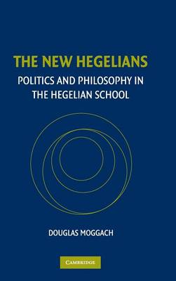 New Hegelians book