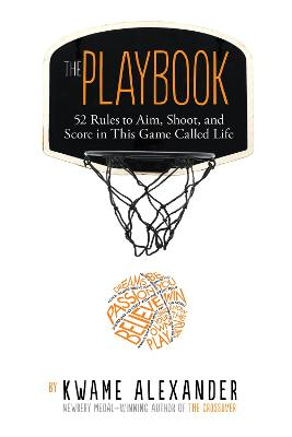 Playbook by Kwame Alexander