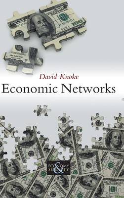 Economic Networks by David H. Knoke