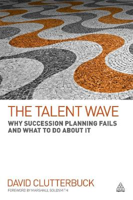 The Talent Wave by David Clutterbuck