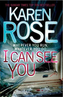 I Can See You (The Minneapolis Series Book 1) book