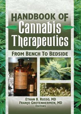Handbook of Cannabis Therapeutics book