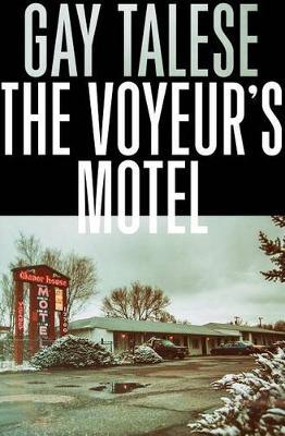 Voyeur's Motel book