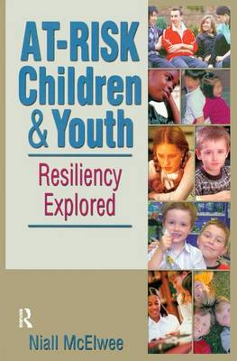 At-Risk Children and Youth book
