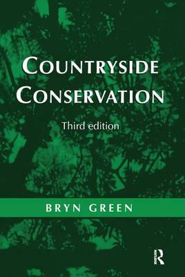 Countryside Conservation book