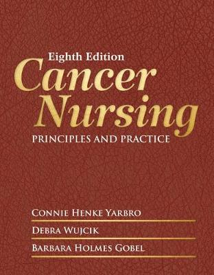 Cancer Nursing by Connie Henke Yarbro