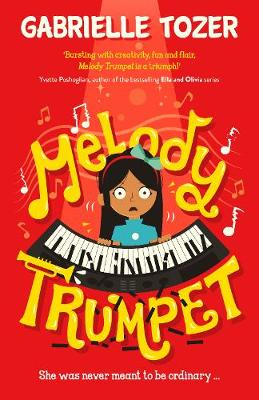 Melody Trumpet by Gabrielle Tozer