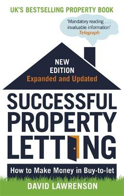 Successful Property Letting, Revised and Updated book