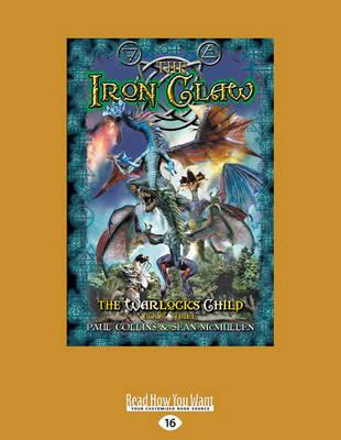 Iron Claw book