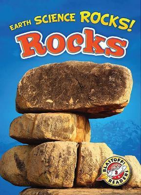 Rocks by Chris Bowman