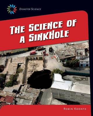 The Science of a Sink Hole by Robin Koontz