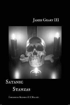 Satanic Stanzas by James Geary