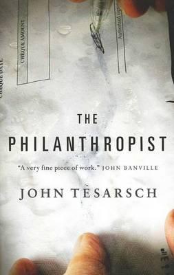 Philanthropist book