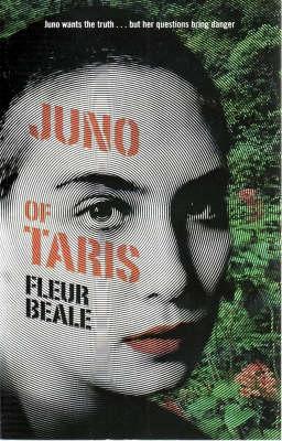 Juno Of Taris book