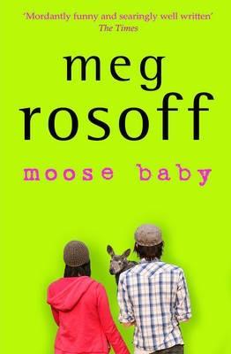Moose Baby book