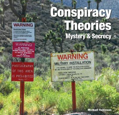 Conspiracy Theories by Flame Tree Studio
