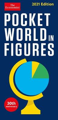 Pocket World in Figures 2021 by The Economist