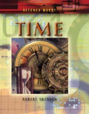SCIENCE QUEST TIME by Robert Snedden