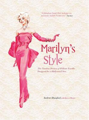 Marilyn's Style book