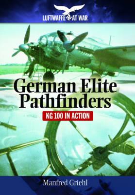 German Elite Pathfinders book