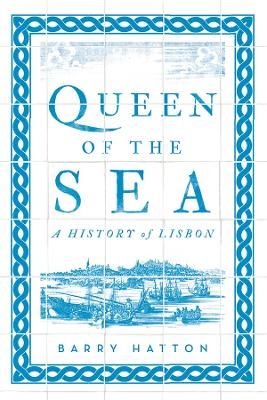 Queen of the Sea by Barry Hatton