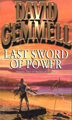 Last Sword Of Power by David Gemmell