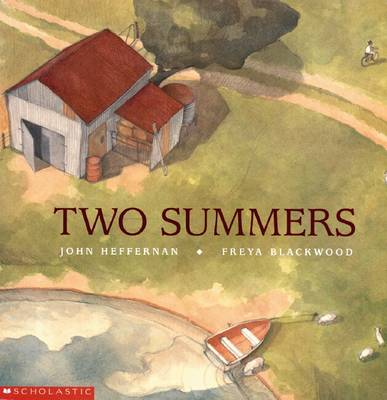 Two Summers by John Heffernan