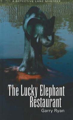 Lucky Elephant Restaurant book