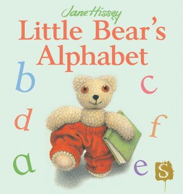 Little Bear's Alphabet book