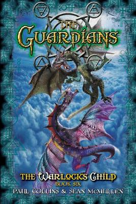 The Guardians by Paul Collins