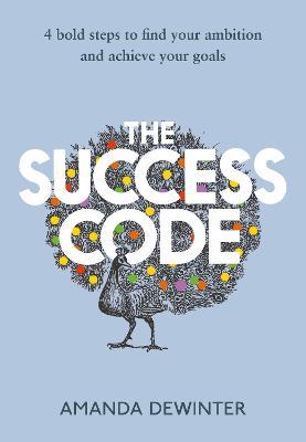 The Success Code book