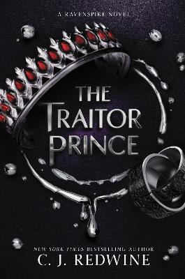 Traitor Prince by C J Redwine
