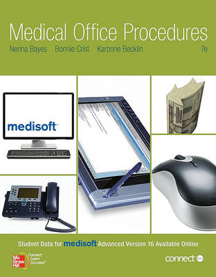 Medical Office Procedures by Nenna L Bayes