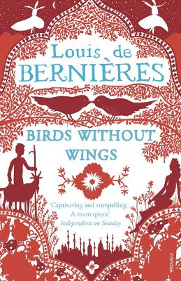 Birds Without Wings book