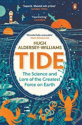 Tide book