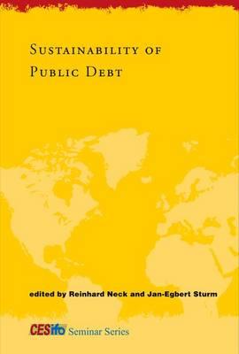 Sustainability of Public Debt by Reinhard Neck