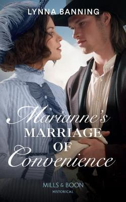 Marianne's Marriage Of Convenience by Lynna Banning
