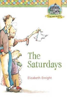 Saturdays by Elizabeth Enright