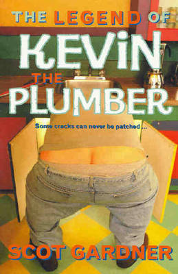Legend of Kevin the Plumber book