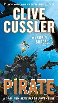 Pirate by Clive Cussler