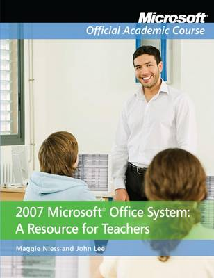 Microsoft Office for Teachers book