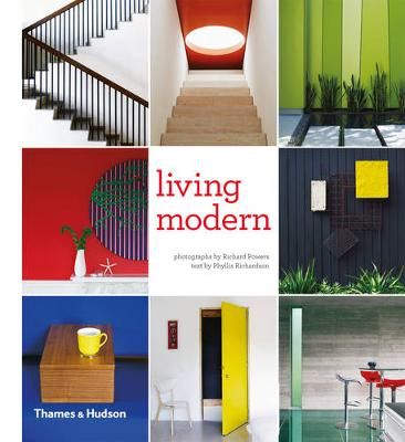 Living Modern (Compact edition) by Phyllis Richardson
