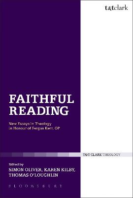 Faithful Reading by Simon Oliver