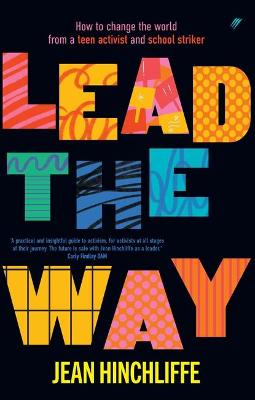 Lead the Way book
