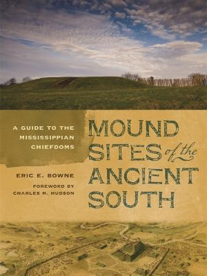 Mound Sites of the Ancient South by Eric E. Browne