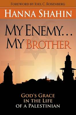 My Enemy... My Brother by Hanna Shahin