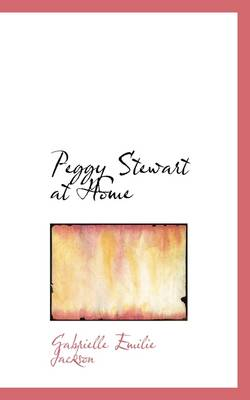 Peggy Stewart at Home by Gabrielle Emilie Jackson