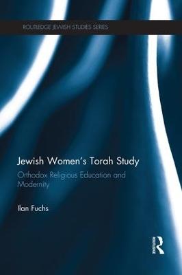 Jewish Women's Torah Study book