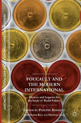 Foucault and the Modern International book