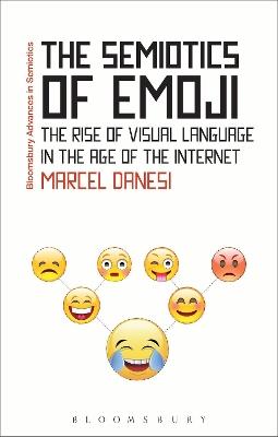 Semiotics of Emoji book